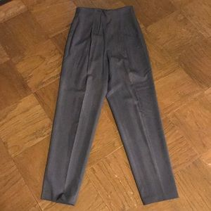 High Quality Grey Trousers